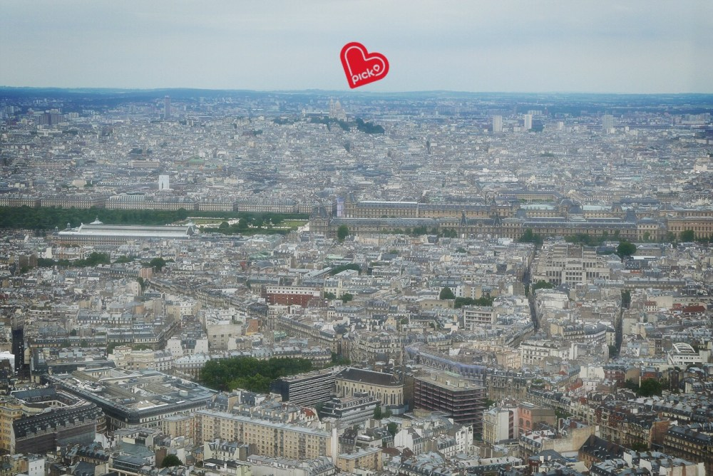 Paris viewpoint 22