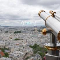 Paris viewpoint 2