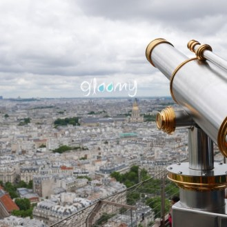 Paris viewpoint 2