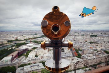 Paris viewpoint 6