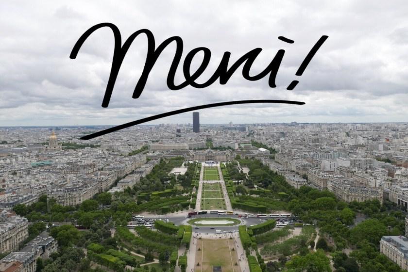 Paris viewpoint 7