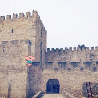Lisboa 2-7
