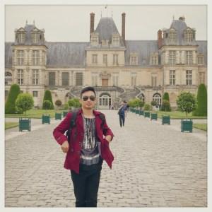 Fontainebleau -1