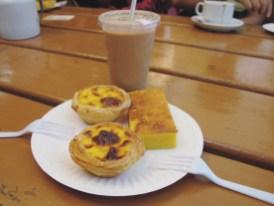 Yummylicious Macau - Margaret's cafe 1