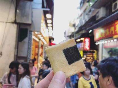 Yummylicious Macau - pastries