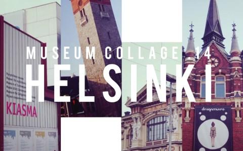 Helsinki Museum Collage .14