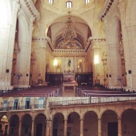 Havana Cathedral 2