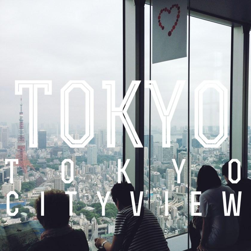 Tokyo Cityview