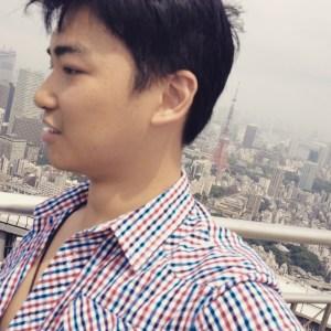 Tokyo Roppongi Hill Skydeck