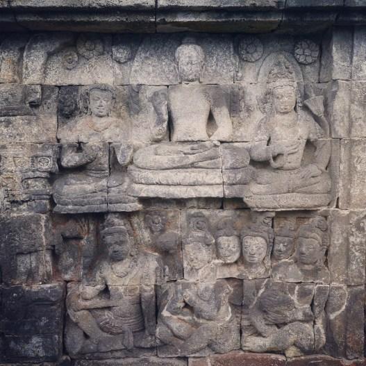 Yogyakarta Java Borobudur 3