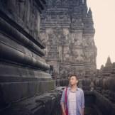 Yogyakarta Java Prambanan 9