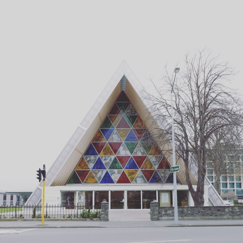 Christchurch - Church 1