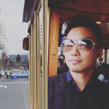 Christchurch - Tram 3