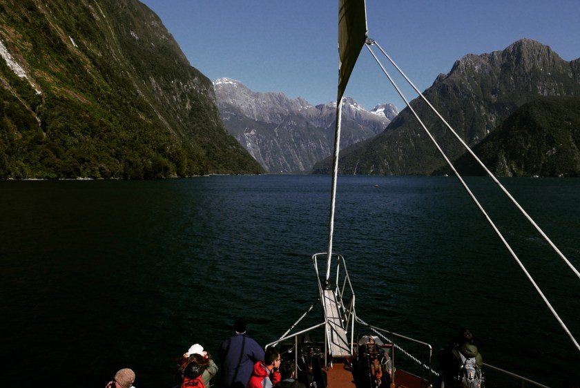 Milford Sound 21
