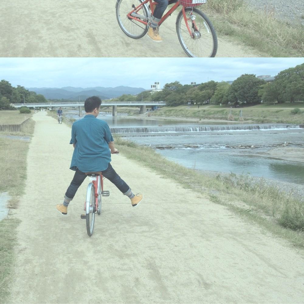 kyoto-bike