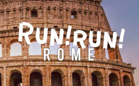 Run! Run! Exploring Roma in a Day
