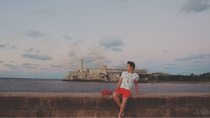 havana-morro-castle