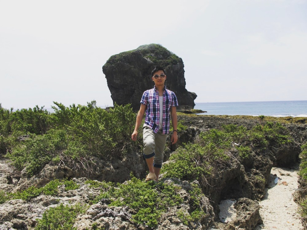 Sailboat Rock 1