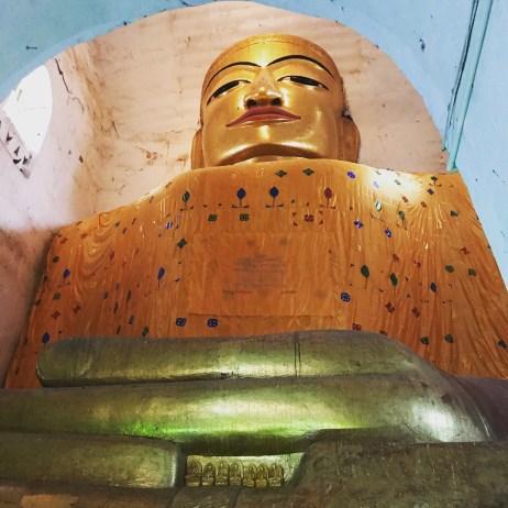 Bagan 1 Manuha 3