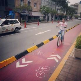 Lima - Bike 1