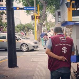 Lima - Money Exchange