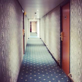 Fontainebleau - Hotel 1