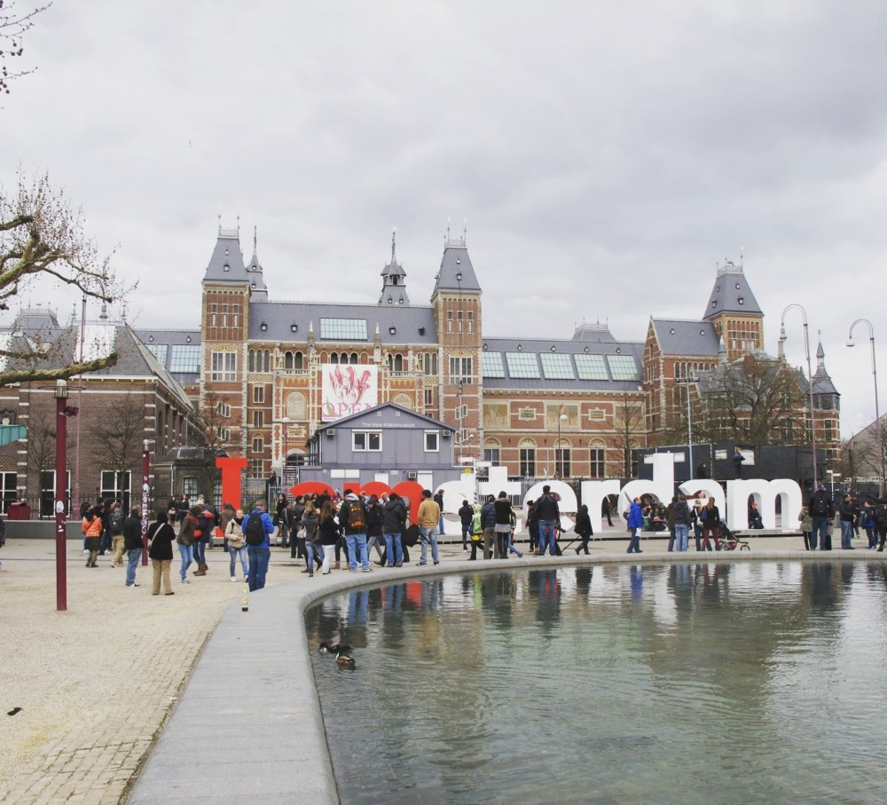 Amsterdam #6