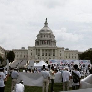 Washington DC Capitol - 2