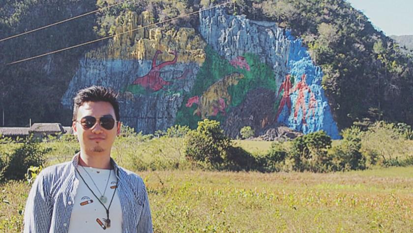 Cuba Vinales Valley 2