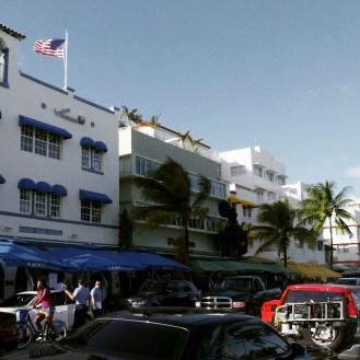 Art Deco District - Building 5