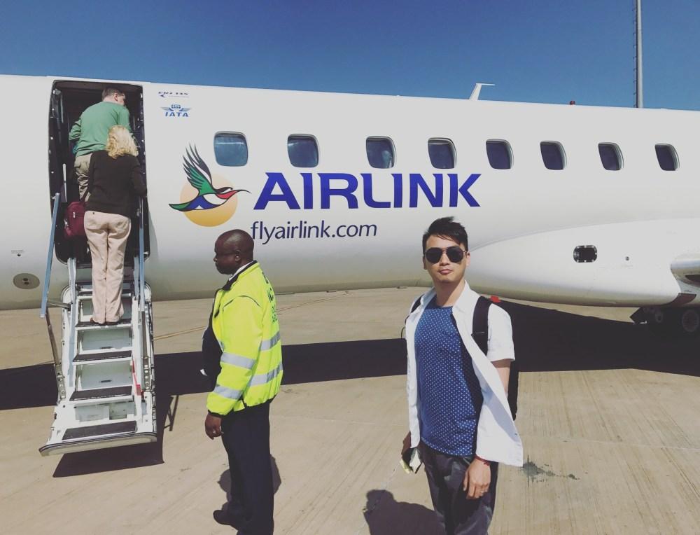 Victoria Falls - Zambia 7
