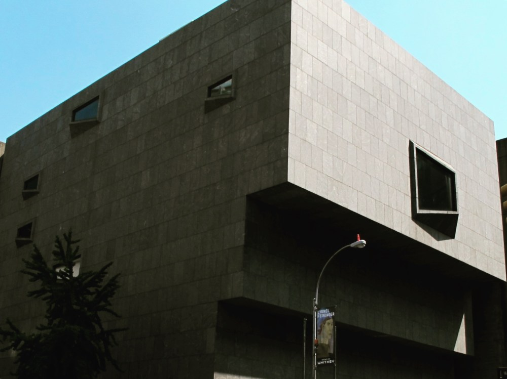 8. Whitney Museum of American Art