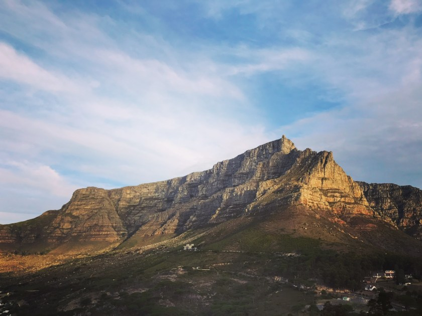 Cape Town - Table Mountain 5