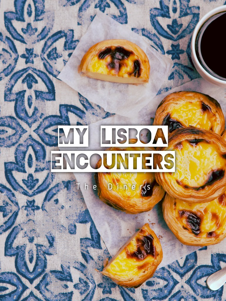 My Lisboa Encounters: The Diners