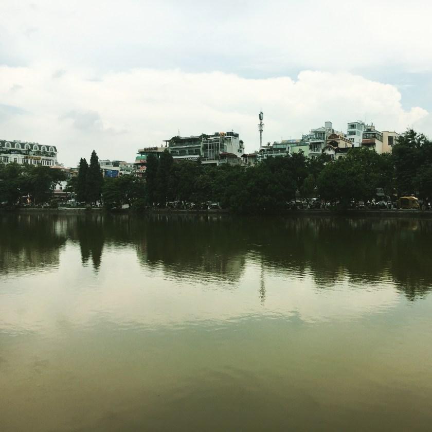 Hanoi #2 Hoàn Kiếm Lake