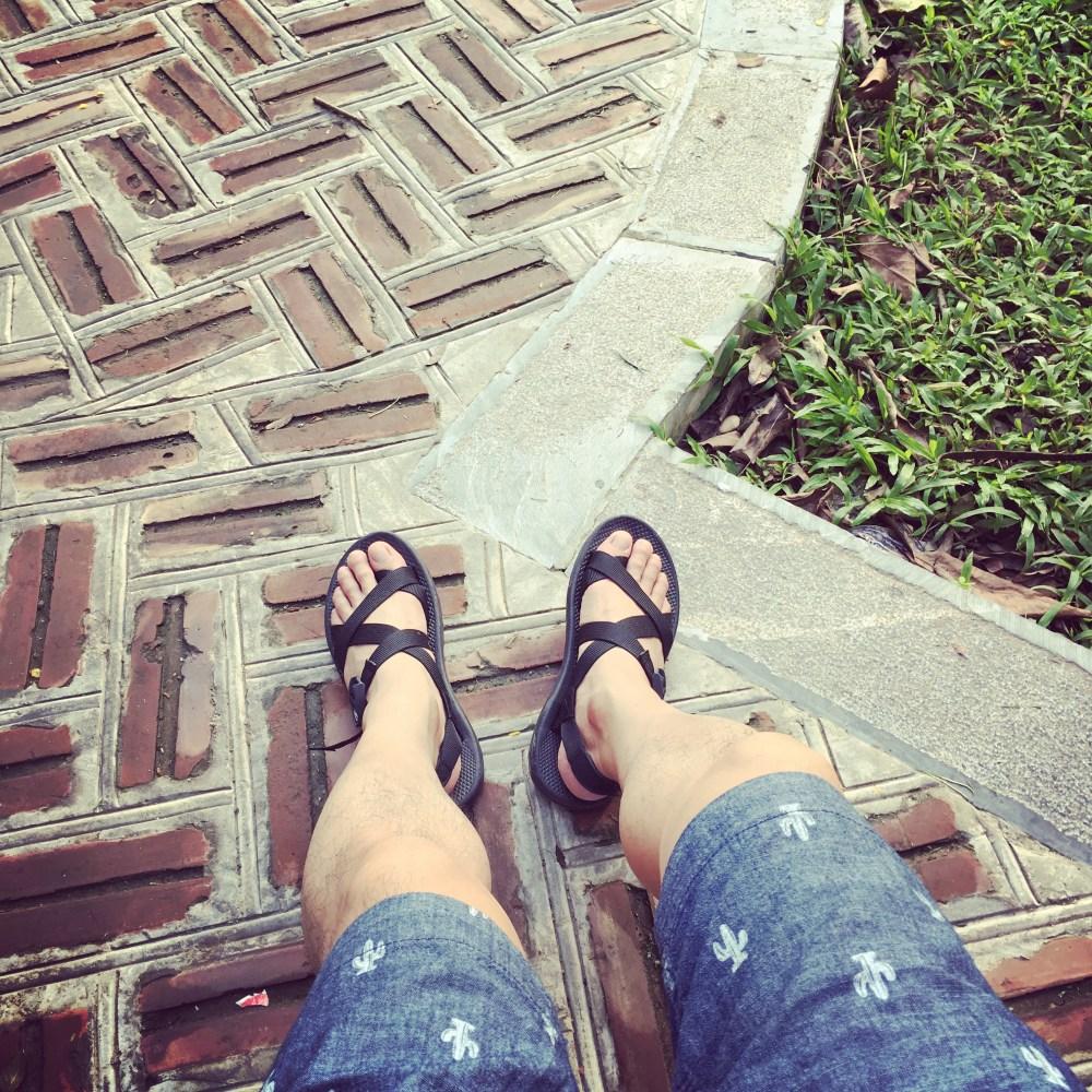 Hanoi #8 Chùa Một Cột (2)
