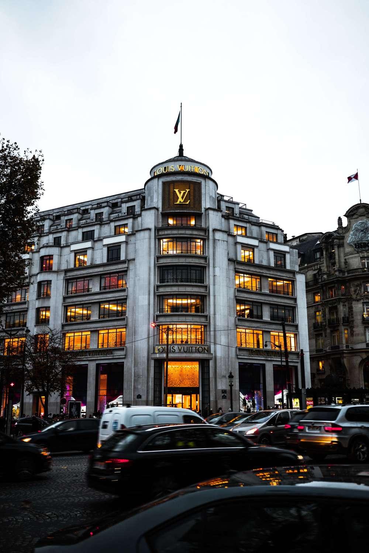 Image 11 - Paris, France