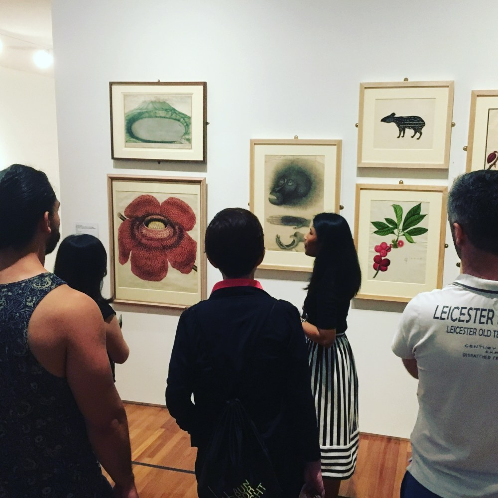 Singapore - National Gallery (Guided Tour).JPG