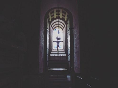 Almudena Cathedral 2