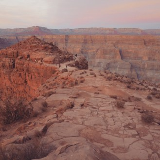 Grand Canyon -3