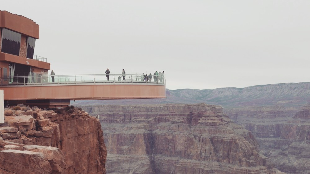 Grand Canyon -4