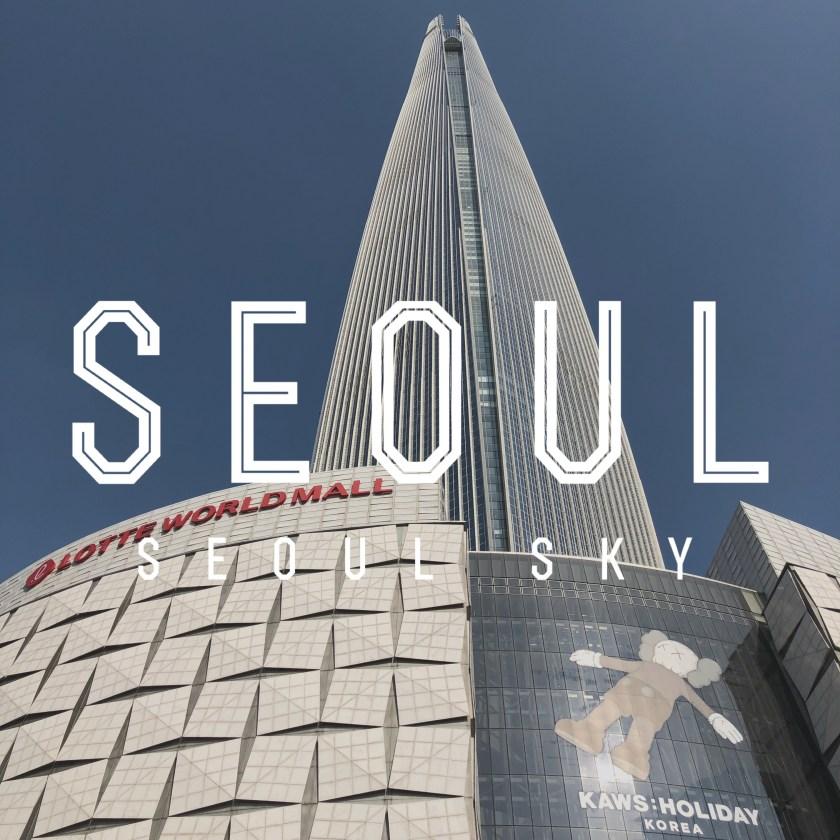 Seoul - Seoulsky Cover (2)