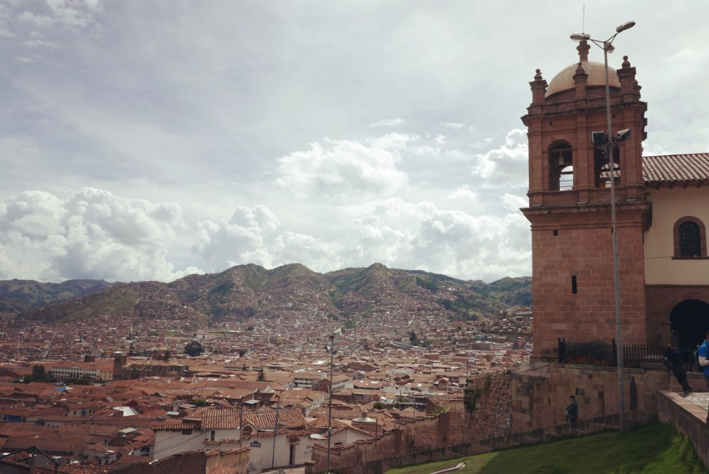 Cusco #8