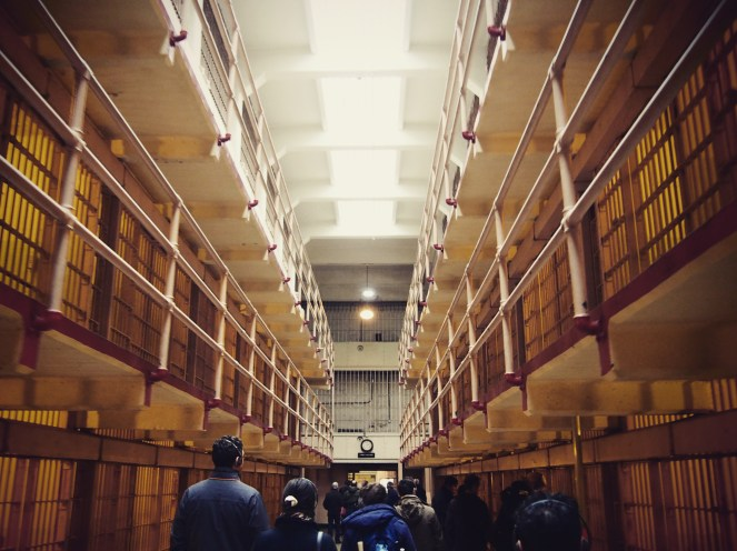 Alcatraz, 49 Mile Drive, San Francisco