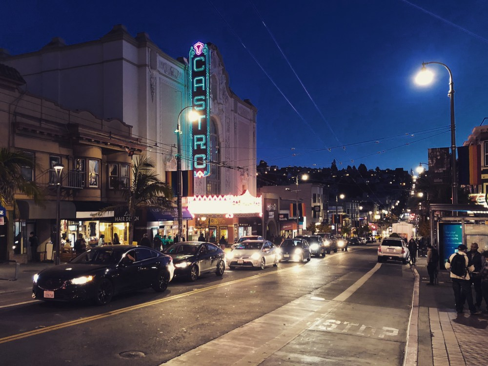 49 Mile Drive - Castro