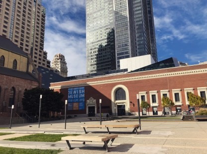 Jewish Museum, 49 Mile Drive, San Francisco