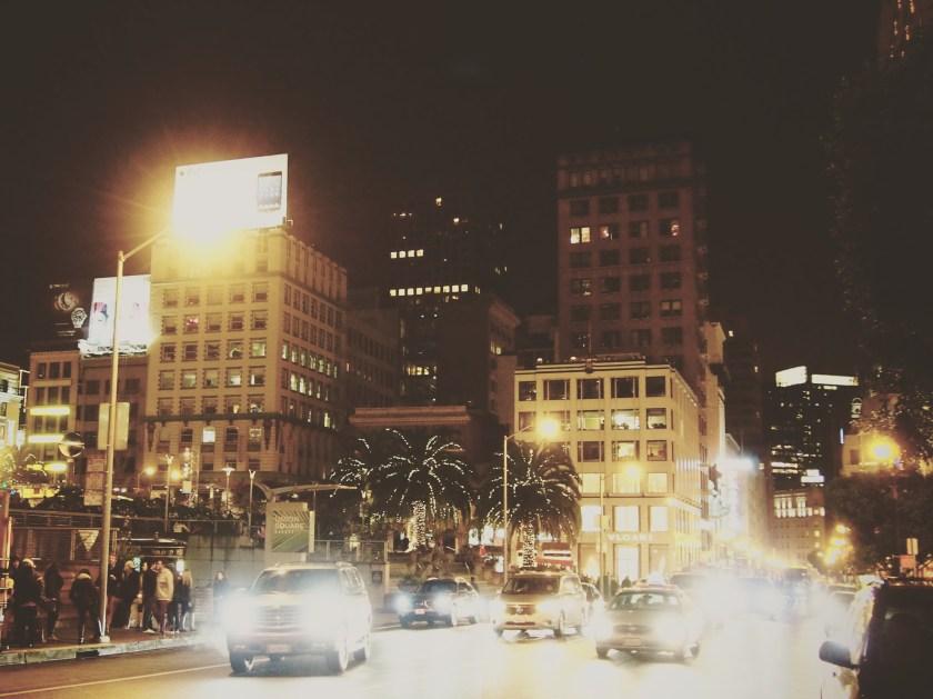 49 Mile Drive, Union Square, San Francisco