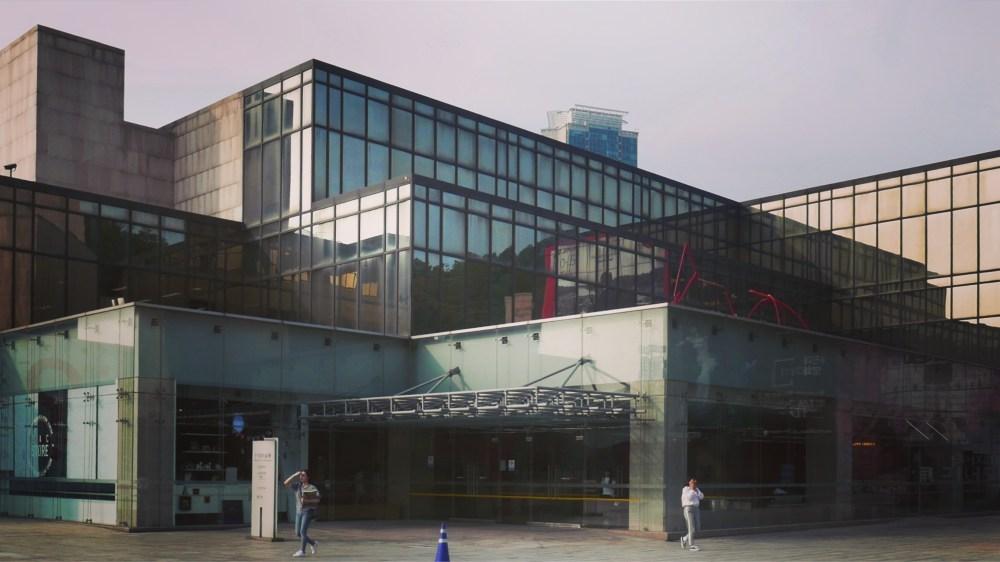 4 seoul modern art - hangaram art museum 1