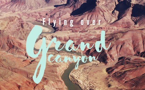 A Travel Guide to the Grand Canyon That You Need