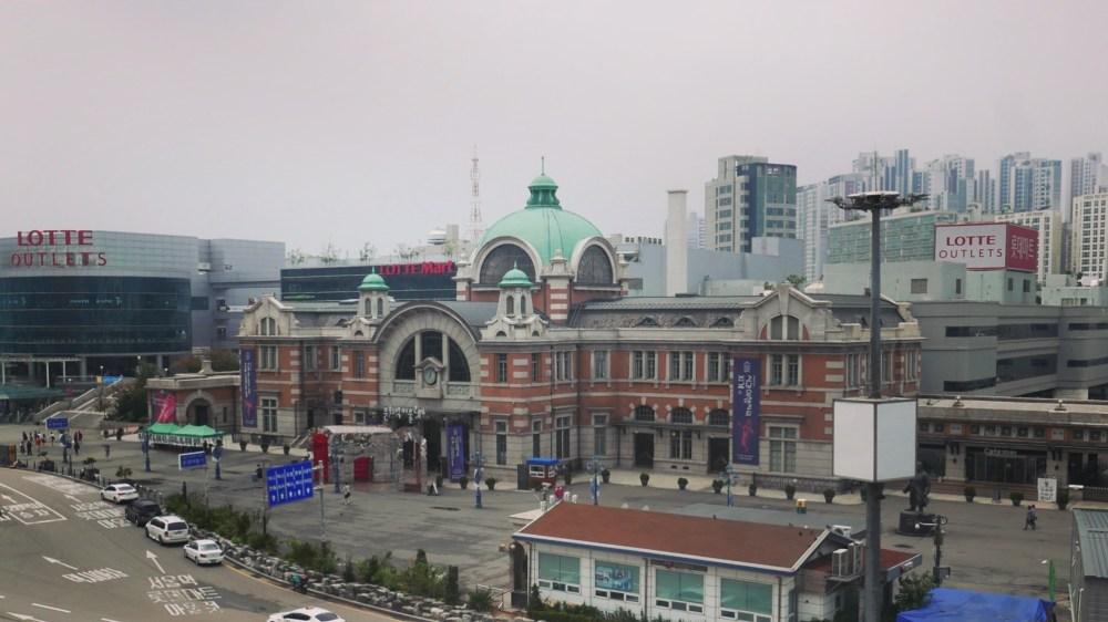 7 seoul modern art - seoul station 1